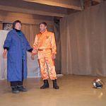 Медведский народный театр более 100 лет дарит радость зрителям