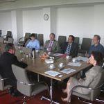 Недели России в Германии, организованная НовГУ совместно с Фондовым университетом г. Хильдесхайм