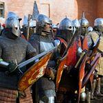 Захватывающий проект на темы средневековой истории «Княжья братчина»