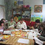Семинар библиотечных работников «Программная деятельность библиотек по работе с дошкольниками»