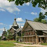 В Музее народного деревянного зодчества «Витославлицы»  отпразднуют именины избы