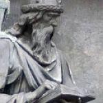 Открытие бюста князю Ярославу Мудрому