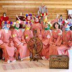Юные дарования из г. Пестово примут участие в VI Международном фестивале  искусств