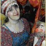 Кукольное новгородское Вече собирается в «ГОРОДе»