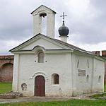 Новгородский музей-заповедник вновь начинает проект «Открытая пятница»