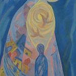 Персональная выставка «Жизненный круг» Гусевой Ольги