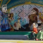 Сказы мальчика Онфима: фэнтези-мюзикл на древнерусский лад