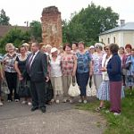 В Великом Новгороде состоялась презентация сборника «Выхожу на социальную тропу»