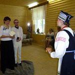 День семьи, любви и верности в Боровичах