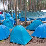 Завершился молодежный форум «Велье-2012»