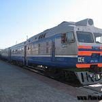 В  Великий Новгород вновь прибудет туристский поезд из Москвы