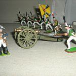 В  Детском музейном центре  поселились воины разных эпох