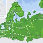 Регионы Северо-Запада России создадут общую культурную карту