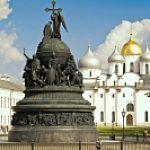 Города России празднуют 1150-летие зарождения российской государственности