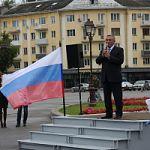 В Великом Новгороде прошла акция единства и памяти