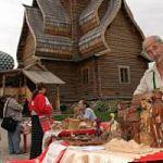 Народные умельцы из Пестова примут  участие в международном фестивале