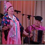 В Боровичском районе прошел фестиваль гармонистов