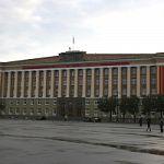 Исполняющий обязанности Губернатора Сергей Митин встретился с представителями музыкальной общественности