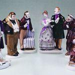 Новгородский музей-заповедник  продолжает знакомить горожан с коллекциями  Государственного Эрмитажа