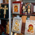 V межрегиональная выставка «Православная Русь»