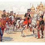 Исторические чтения «Защита Отечества: новгородцы в Отечественной войне 1812 года»