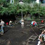 Выставка «Археология Старой Руссы. Открытия 2012 года»