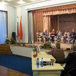 Завершилась Неделя международного сотрудничества Великий Новгород – Санкт-Петербург