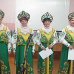 Жители деревни Железково Боровичского района отметили  День села