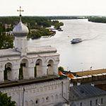 В акваторию реки Волхов прибудут бригантина и поморская ладья из Петрозаводска