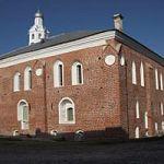 Открытие первой очереди архитектурно-выставочного комплекса Владычной (Грановитой) палаты Новгородского кремля