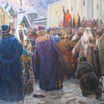 Великий Новгород в творчестве художников