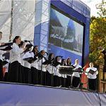 Колледж искусств имени С.В. Рахманинова участвовал в праздновании 1150-летия зарождения российской государственности