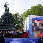 Об участии в торжествах, посвященных 1150-летию зарождения российской государственности, делегации Российского Дворянского Собрания