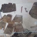 Создана электронная база данных археологических находок
