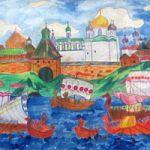 Выставка Варвары Липатовой в проекте