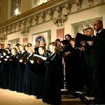 Фестиваль пяти кремлей: филармоническая хоровая капелла