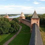 В Новгородской области отмечают Всемирный день туризма