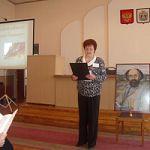 Пришвинские чтения в Солецком районе