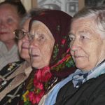 В Новгородской области началась декада, посвященная Международному Дню пожилых людей