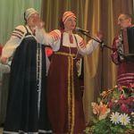 Праздник, посвященный 85 – летию Боровичского района