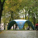 В Великом Новгороде появился новый арт-объект