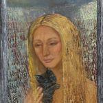 Персональная выставка Валентины Пепеляевой «Живопись. Графика»