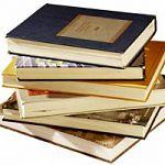 Новые книги для библиотеки школы-интерната  поселка Подберезье