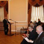В НовГУ начала работу III сессия Научного совета по проблемам истории музыкального образования
