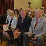 В Чудовском районе состоялись  II Аракчеевские чтения