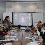 В НовГУ продолжает свою работу III сессия Научного совета по проблемам истории музыкального образования