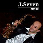 J.Seven: концерт романтической музыки