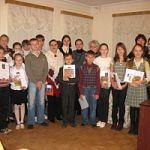 В Доме-музее Ф.М. Достоевского пройдет традиционный конкурс чтецов