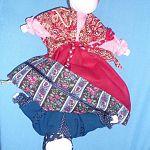 Районная  выставка  традиционной народной куклы «Забава Ивановна»