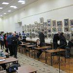 Открылась фотовыставка А.Коткина «Пестрый мир зоопарка»